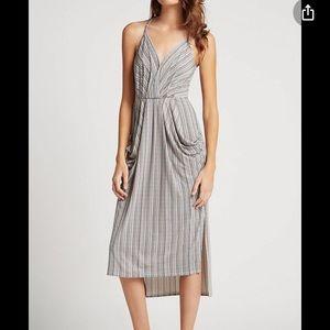 NWT BCBGeneration dress size M
